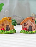 cheap -1pc Resin Simple Style CollectibeforHome Decoration