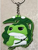 cheap -Animals Keychain Favors PVC Keychain Favors - 1