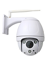 cheap -Bosesh 2.0 MP IP Camera CMOS HD WIFI TF Card(128G) 5X Zoom Onvif Alarm Motion P2P Speed Dome PTZ