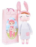 cheap -Rabbit Animal Stuffed Animal Plush Toy Exquisite Lovely Girls' Gift