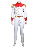 cheap -Inspired by Persona Series Other Anime Cosplay Costumes Cosplay Suits Other Long Sleeves Top Pants Belt More Accessories For Men's Women's