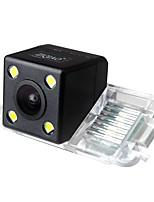 Недорогие -ZIQIAO 480TVL CCD Проводное 170° Камера заднего вида Водонепроницаемый для Автомобиль