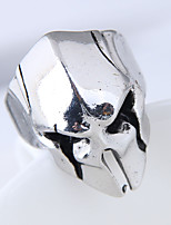 cheap -Men's Band Ring - Skull Vintage Fashion European For Daily