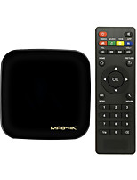 Недорогие -MA8 4K Android6.0 TV Box RK3229 1GB RAM 8Гб ROM Quad Core