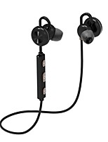 cheap -9XJNN In Ear Wireless Headphones Dynamic Aluminum Alloy Sport & Fitness Earphone Magnet Attraction Headset