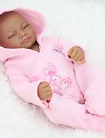 Недорогие -Куклы реборн Мода Принцесса Дети Новорожденный как живой Милый стиль Все Подарок