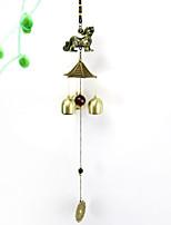 abordables -1pc Métal Style européen Moderne/ContemporainforDécoration d'intérieur, Décorations pour la maison Objets décoratifs Cadeaux