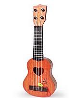 Недорогие -Скрипка Игрушечные музыкальные инструменты Музыкальные инструменты Фрукт Гитара голос 1pcs