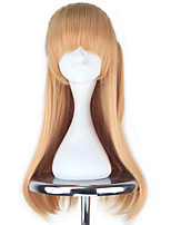 cheap -Cosplay Wigs Kantai Collection Other Anime Cosplay Wigs 65 CM Heat Resistant Fiber All