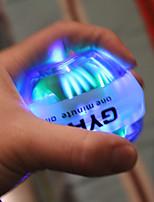 """cheap -Hand Spinner / Wrist Ball / Hand Exercisers Exercise & Fitness LED Lighting / Strength Training PC 2 2/5"""" (6 cm)"""