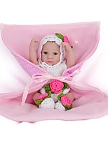 cheap -Reborn Doll New Design Princess Baby Newborn lifelike Cute Full Body Silicone All Gift
