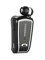 abordables -Fineblue En el oido Sin Cable Auriculares Dinámica El plastico Deporte y Fitness Auricular Auriculares