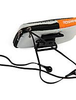 Недорогие -ROSWHEEL Велосумка/бардачок Бардачок на раму Сотовый телефон сумка Пригодно для носки Простота установки Велосумка/бардачок полиэстер для