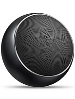 cheap -B102 Bluetooth Speaker Bluetooth 4.2 Other Earphone Black Silver