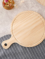 cheap -1 pc Wood High Quality Cooking Tools Tray Pizza Peel, Dinnerware