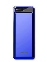 preiswerte -20000mAh Bank-externer Batterie 5 Akku-Ladegerät QC 2.0 LED