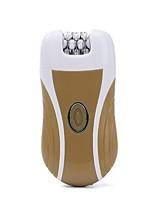 Недорогие -Factory OEM Эпилятор for Жен. 110-240V Индикатор питания Легкий и удобный Карманный дизайн