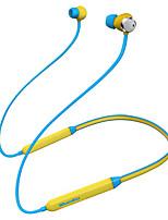 Недорогие -Bluedio TN В ухе Беспроводное Bluetooth 4.2 Наушники динамический пластик Спорт и фитнес наушник С регулятором громкости С микрофоном