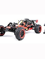 cheap -RC Car E-NICES 2.4G Drift Car Off Road Car Rock Climbing Car 1:5 Gas 40 KM/H