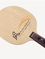 economico -Ping-pong Racchette Indossabile Duraturo 1 di legno