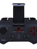 cheap -iPEGA PG-9017S Wireless Game Controllers For Android / iOS, Bluetooth Portable Game Controllers ABS 1pcs unit