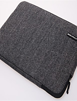 cheap -sleeves for macbook pro 13-inch solid color oxford cloth