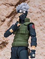 cheap -Anime Action Figures Inspired by Naruto Cosplay PVC CM Model Toys Doll Toy Men's Women's