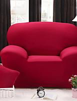 baratos -Moderna 100% Jacquard Poliéster Cobertura de Sofa, Simples Sólido Estampado Capas de Sofa