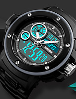 cheap -SKMEI Men's Digital Digital Watch Sport Watch Casual Watch Chinese Calendar / date / day Chronograph Water Resistant / Water Proof