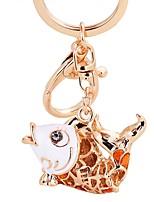 cheap -Animals Keychain Favors Zinc Alloy Keychain Favors - 1