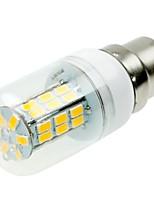 preiswerte -SENCART 1pc 5W 800-1200lm E14 G9 E26 / E27 B22 LED Mais-Birnen T 42 LED-Perlen SMD 5730 Dekorativ Warmes Weiß Kühles Weiß 12V 220-240V