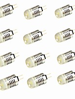 cheap -2W 250 lm G4 LED Bi-pin Lights T 1 leds High Power LED Decorative Warm White Cold White DC 12V