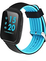 cheap -Smart Watch Heart Rate Monitor Calories Burned Exercise Record Dial Call Answer Call Pedometer Sleep Tracker Find My Device Alarm Clock