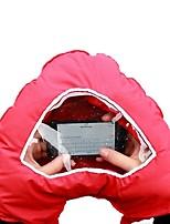 preiswerte -Anderen Reisen Special entworfen Mobiltelefone Thermal / Warm Flanell 1 Stück