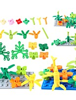 cheap -BEIQI Building Blocks 144pcs School Simple Parent-Child Interaction Garden Theme Toy All Toy Gift