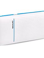 abordables -10000mAh banque de puissance de batterie externe 5 Chargeur de batterie QC 2.0 LED