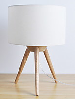 cheap -Traditional/Classic Decorative Table Lamp For Wood/Bamboo Wood