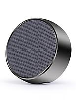 baratos -BS-01 Alto-falante Bluetooth V3.1 USB Fones Preto Prata Vermelho Azul Dourado