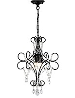 cheap -LightMyself™ Chandelier Ambient Light Artistic Traditional / Classic, 110-120V 220-240V Bulb Not Included