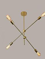Недорогие -Люстры и лампы Рассеянное освещение LED, 110-120Вольт 220-240Вольт Лампочки не включены