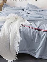 preiswerte -Gemütlich Poly /  Baumwollmischung Poly /  Baumwollmischung Reaktivdruck 300 Tc Solide