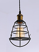 cheap -OYLYW Antique Retro / Vintage Pendant Light Ambient Light - Mini Style, 110-120V 220-240V Bulb Not Included