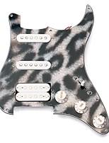 cheap -Professional Accessories High Class Guitar New Instrument Plastics Musical Instrument Accessories 28.5*22*2