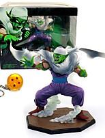 abordables -Figures Animé Action Inspiré par Dragon Ball Piccolo PVC 16 CM Jouets modèle Jouets DIY
