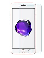 cheap -Screen Protector for Apple iPhone 8 Plus / iPhone 7 Plus Tempered Glass 1 pc Front Screen Protector 9H Hardness / Explosion Proof