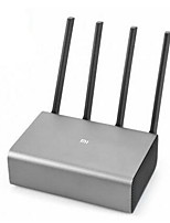 cheap -XIAOMI Smart WiFi Router Pro Gaming Dual band Dual Core Smart Home Home Entertainment Mi R3P 2600Mbps