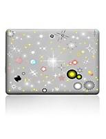 "economico -MacBook Custodia per Fantasia ""Cartone 3D"" Plastica MacBook Pro 15 pollici MacBook Pro 13 pollici MacBook Air 11 pollici"