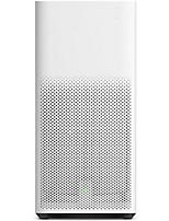 Недорогие -Smart Xiaomi Воздухоочиститель Режим ожидания Регулируемая скорость Детектор Датчик частиц Wifi Сигнальный свет Датчик температуры и