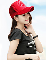 cheap -Unisex Work Casual Cotton Ski Hat Sun Hat Baseball Cap - Solid Colored