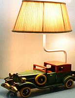 abordables -Moderne/Contemporain Décorative Lampe de Table Pour Résine 220-240V Café
